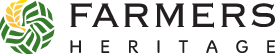 Farmers Heritage Financial LLC Logo